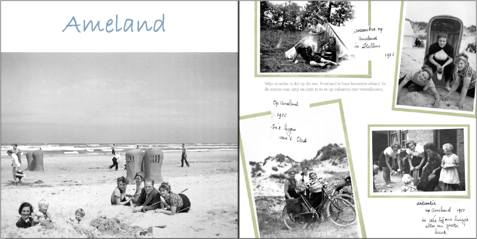 mogelijkheden opties herinneringsboek fotoboek boek laten maken