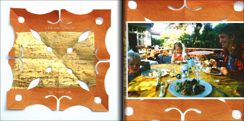 workshop cursus fotoboek herinneringsboek boek maken thema onderwerpen
