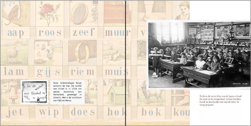 fotoboek boek herinneringsboek workshop cursus creatief hobby digitaal digitale online